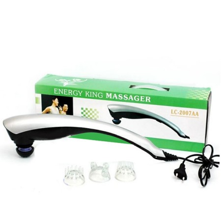 Máy massage cầm tay ENERGY KING LC-2007AA