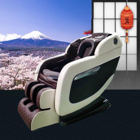 Ghế massage toàn thân INCOM INC-102GB