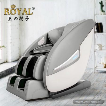 Ghế massage toàn thân Royal R888i
