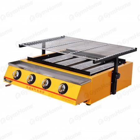 Bếp nướng gas ETON ET-K255