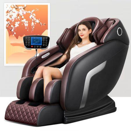 Ghế massage toàn thân KAWAIL-988H