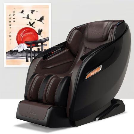 Ghế massage toàn thân KAWAIL K68