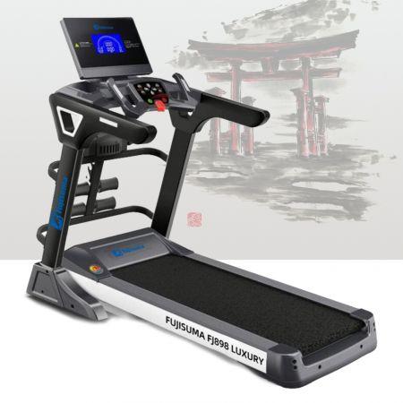 Máy chạy bộ đa năng FUJISUMA FJ-898 Luxury