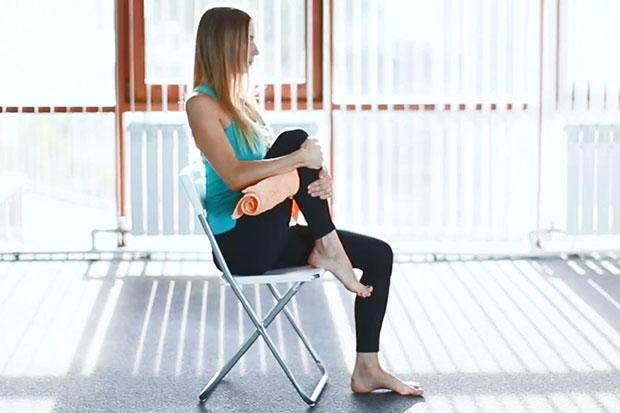 Bài tập đơn giản giúp giảm đau đầu gối nhanh chóng