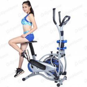 Xe đạp thể dục iBike 4600