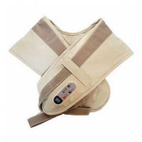 Đai massage vai gáy Cervical Massage Shawls