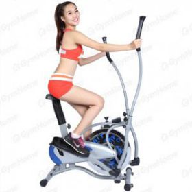 Xe đạp thể dục iBike 4000 có yên ngồi
