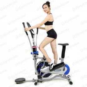 Xe đạp tập toàn thân iBike 4600SX