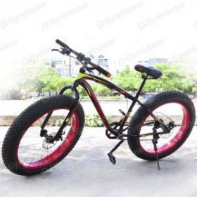 Xe đạp thể thao độclạ GXT-54S