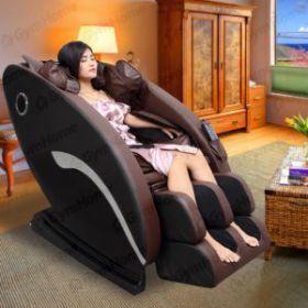 Ghế massage toàn thân GoodFor HL888