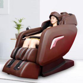 Ghế massage toàn thân GoodFor-J5S (5D)
