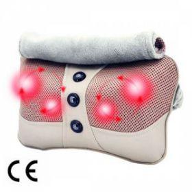 Gối massage hồng ngoại GoodFor G888