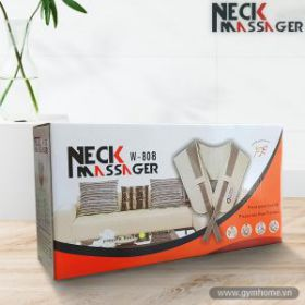 Đai massage vai gáy NECK Massager
