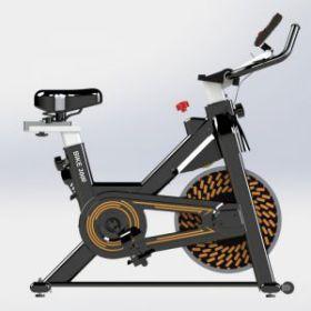 Xe đạp tập thể dục iBike 3000