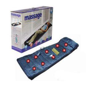 Đệm nằm massage toàn thân cao cấp 9 điểm rung