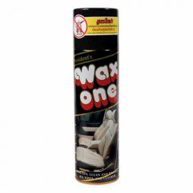 Bình xịt bảo vệ đồ da Wax One (Thái Lan)