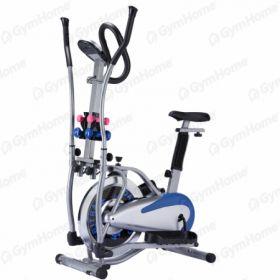 Xe đạp tập thể dục trong nhà iBike 4600S