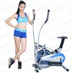 Xe đạp tập thể dục toàn thân ELITE PRO MH-2082