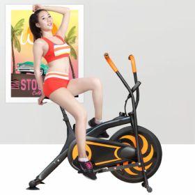 Xe đạp tập thể dục liên hoàn cho người cao tuổi