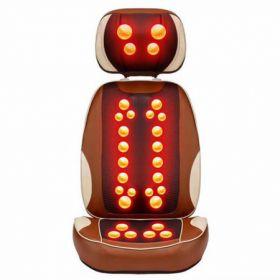 Đệm ghế massage hồng ngoại cao cấp VDGROUP VD-YJH02