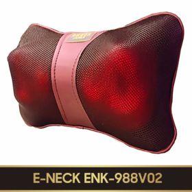 Gối massage hồng ngoại E-Neck (ENK-988V02)