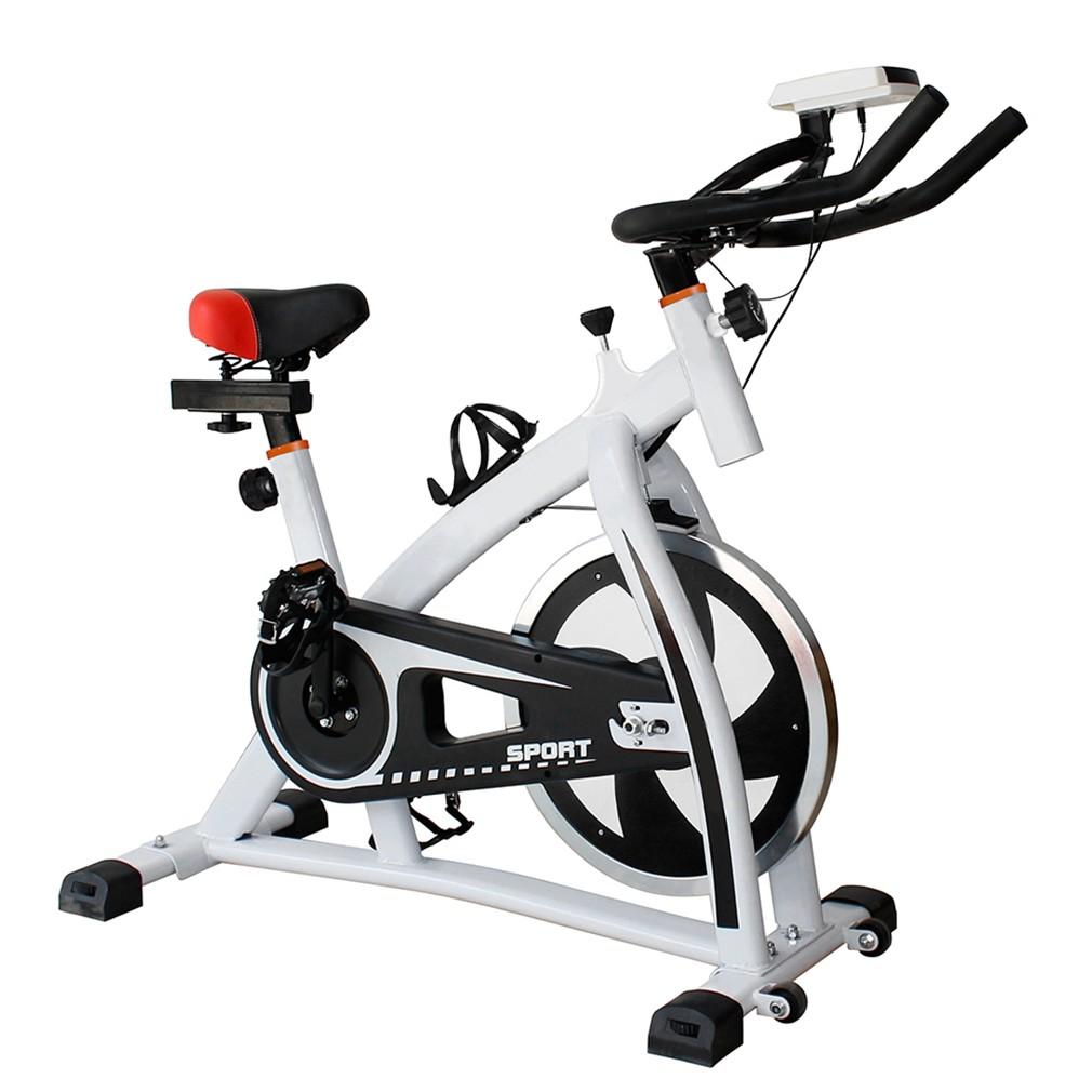 Xe đạp tập thể dục NamHaz 2016