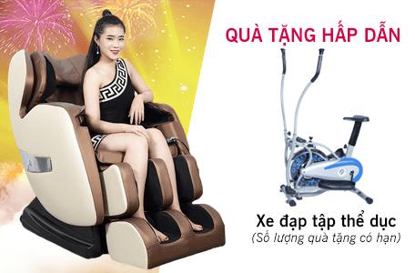 Ghế massage toàn thân GoodFor HL004