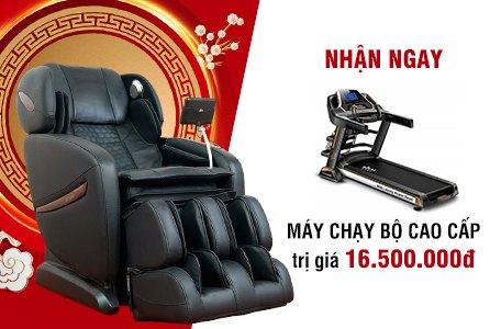 Ghế massage tốt nhất dành cho người già